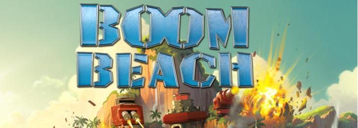 Boom Beach Cheats