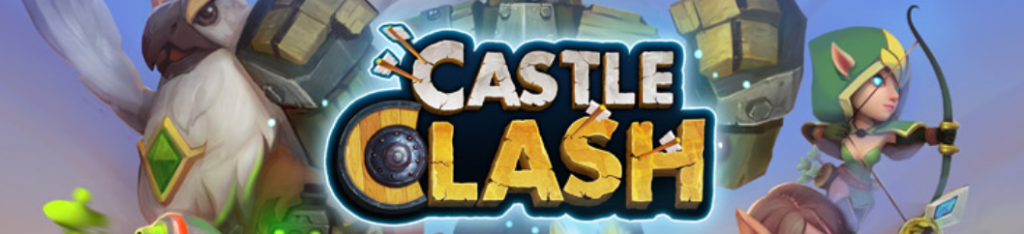 Castle Clash Cheats