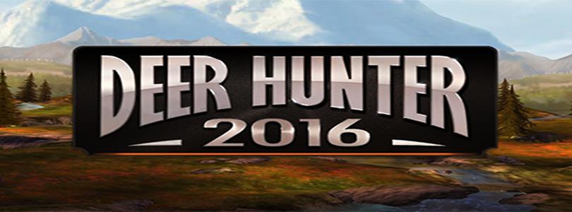 Deer Hunter 2016 Cheats